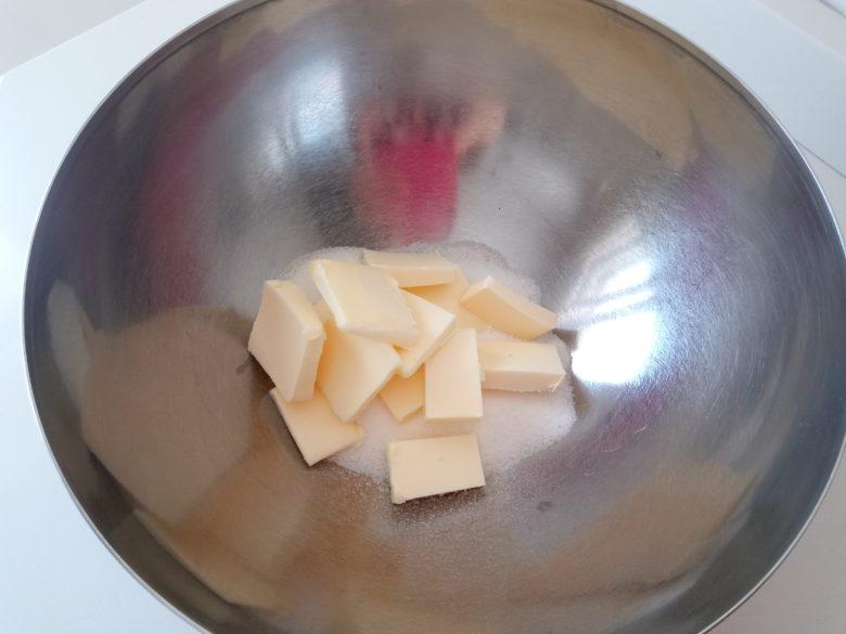 Ricetta torta al cioccolato e cocco burro con zucchero