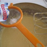 Ricetta-ciambella