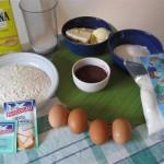 Torta-maizena