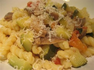 Pasta-zucchine-e-funghi