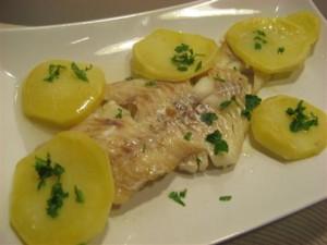 Filetti merluzzo