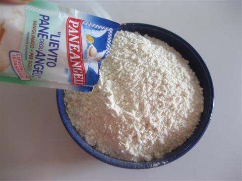 Crostata senza uova e burro