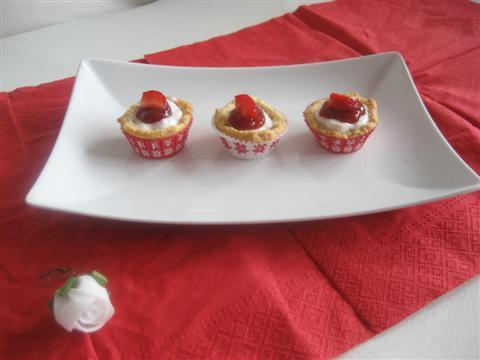 Ricetta dolcetti