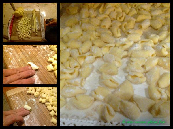 pasta fresca gnocchi
