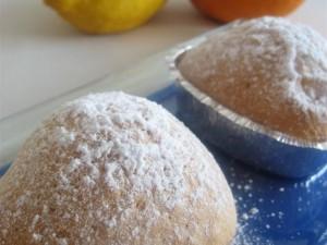 Calorie muffin