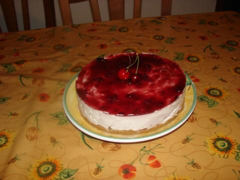 Cheesecake di Antonella