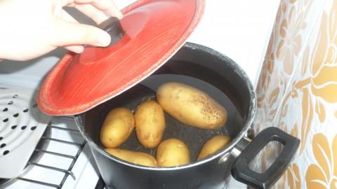 Lessare le patate farinose