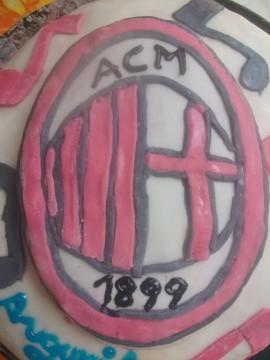Torta Milan