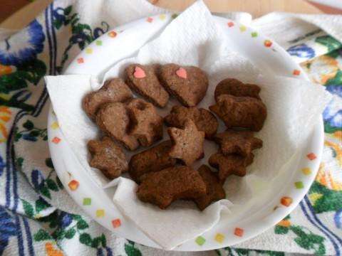 Biscotti dietetici