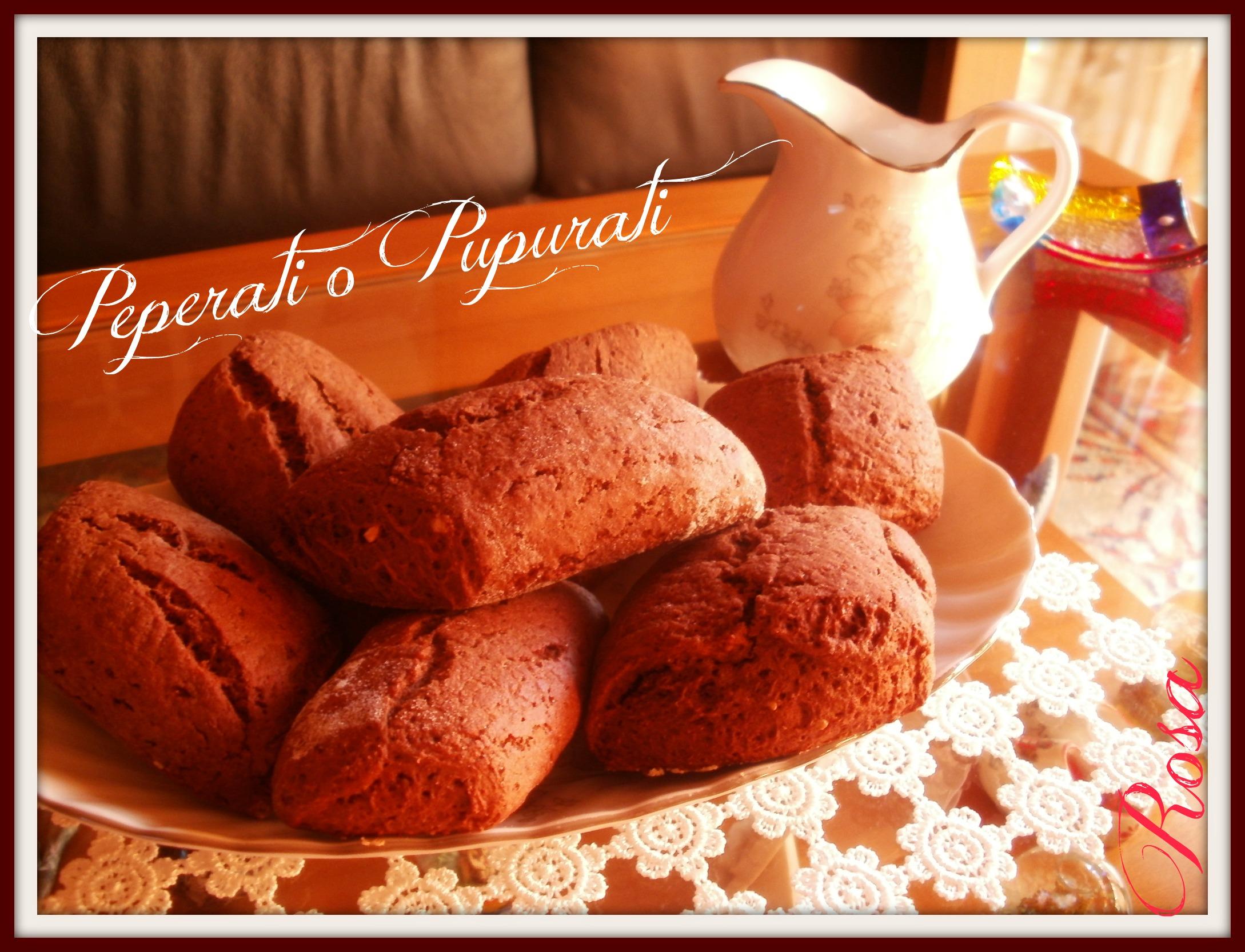Biscotti novembre