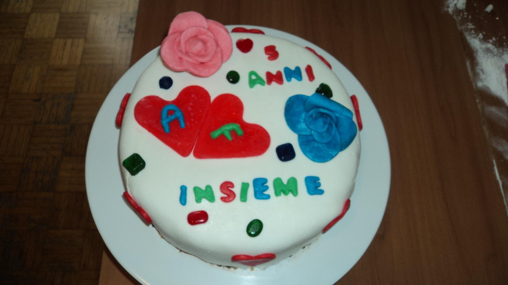La Torta di Francy