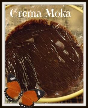 Presentazione Crema Moka