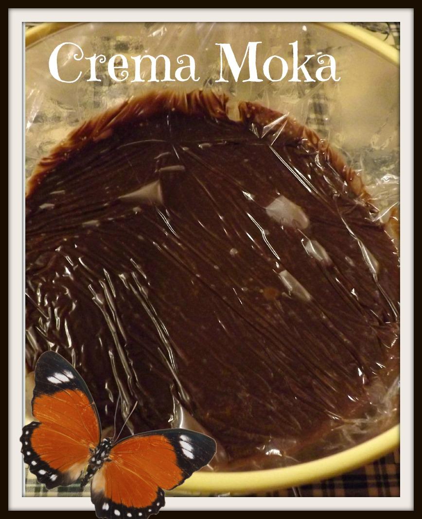 Crema Moka