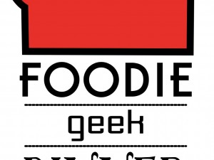 Foodie Geek Dinner