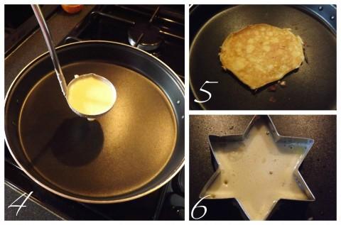 Ricetta pancakes ultimi procedimenti