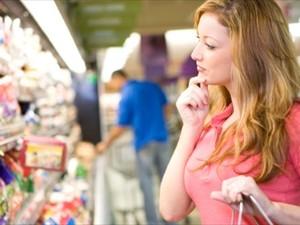 Con il dietologo al supermercato