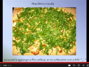 Ricetta Pizza con lievito naturale