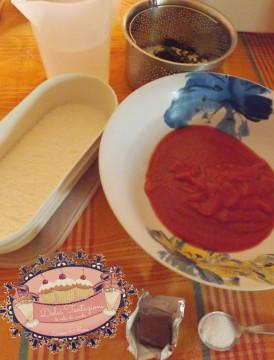 Risotto al pomodoro ingredienti
