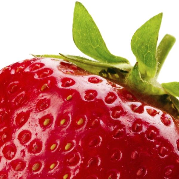 10 Buoni motivi per mangiare le fragole