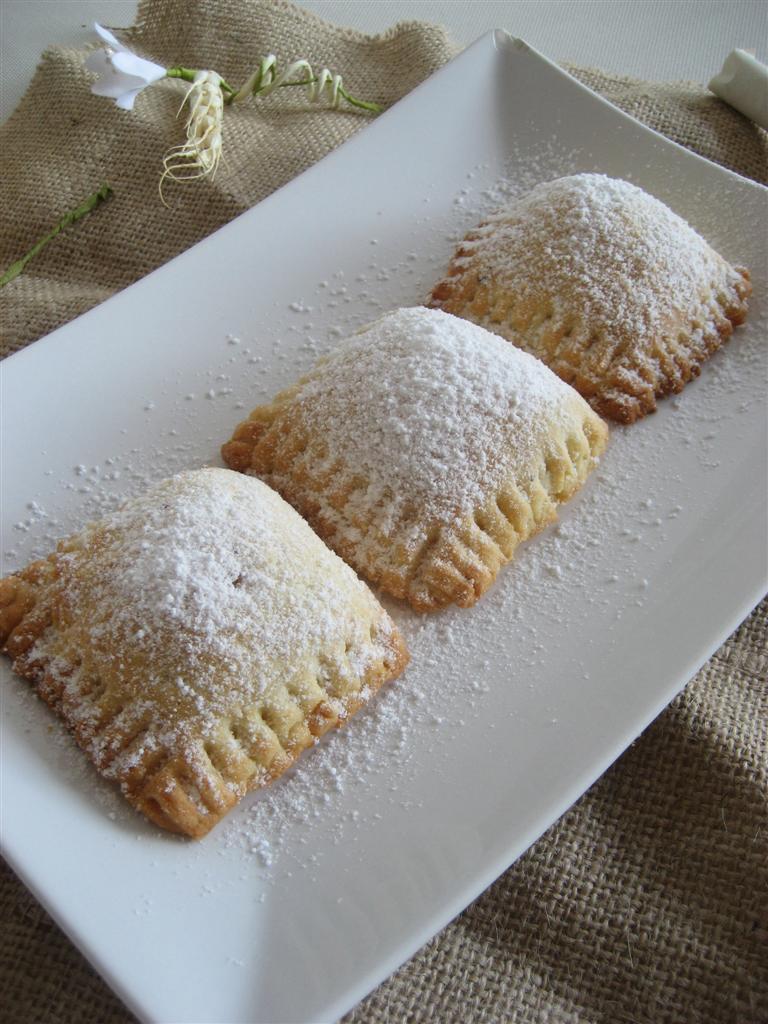 Biscotti alla marmellata di limoni