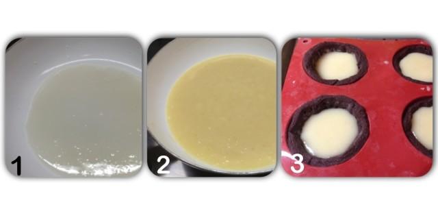 Preparazione Caramello