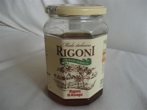 miele millefiori italiano Rigoni di Asiago