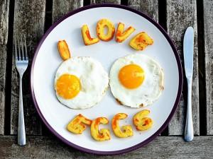 Dieta delle uova
