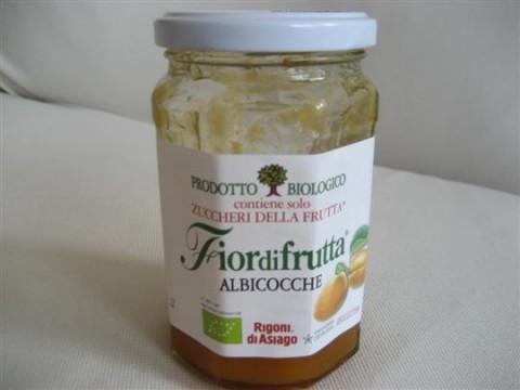 Marmellata Rigoni