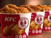 KFC in Italia apre a Roma - Pollo fritto