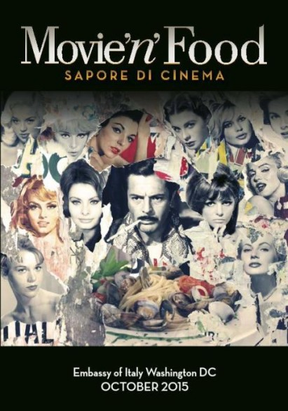 Movie'n'food – Sapore di Cinema